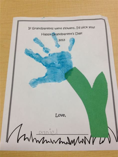 25 best ideas about grandparents day crafts on 239 | 761c75c76daf0160522639726ad34aef
