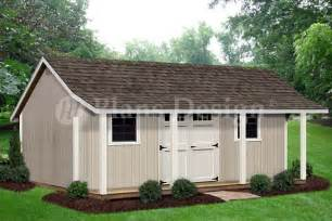 12 x 20 storage shed with porch playhouse plans p81220 free material list ebay