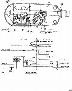 Wire Diagram Model 767p   24 Volt