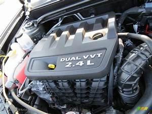 2012 Dodge Avenger Sxt 2 4 Liter Dohc 16