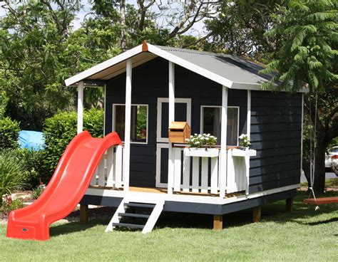 aarons cubbies cubby houses aarons outdoor living