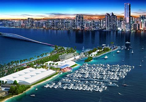 Boat Show Hotels by Miami International Boat Show Hotel Miami