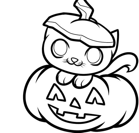 pumpkin coloring pages coloringpages