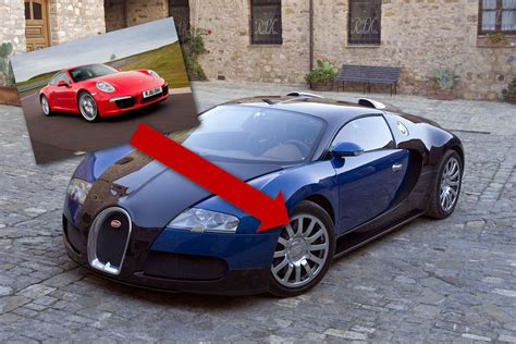 Bugatti Used Price by This S Selling A Set Of Bugatti Wheels And Tires For