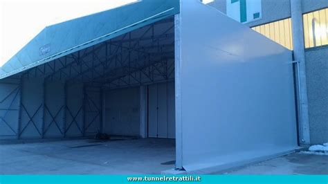 capannoni in telone capannoni industriali in telo pvc e capannoni mobili