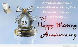 happy anniversary cards happy marriage anniversary With happy 25th wedding anniversary