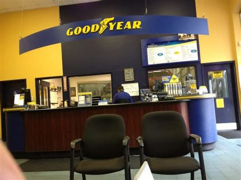 goodyear auto service center redmond wa yelp