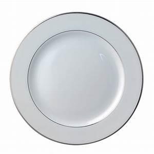 Assiette A Dessert : vaisselle bernardaud assiette dessert cristal 0758 17 ~ Teatrodelosmanantiales.com Idées de Décoration