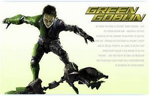 Image - Character bios green goblin.png | Amazing Spider ...