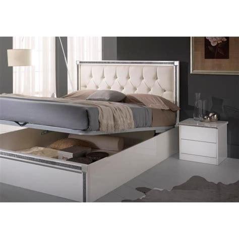 chambre a coucher complete ferrara achat vente chambre