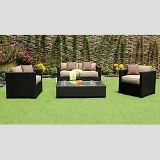 Buy Or Sell Patio & Garden Furniture In British Columbia