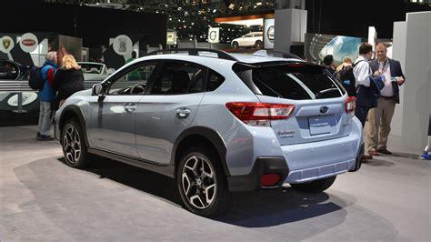 2019 Subaru Crosstrek by 2019 Subaru Crosstrek Hybrid Turbo Colors Review