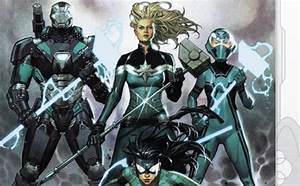 Captain, Marvel, 20, Review, U2013, Weird, Science, Marvel, Comics