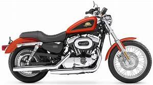 Harley Davidson Sportster 2007 Service Repair Manual Download