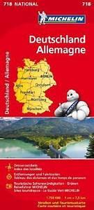 Falk Straßenatlas Deutschland : michelin karte deutschland allemagne ~ Jslefanu.com Haus und Dekorationen