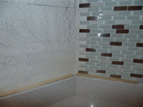 install mosaic tiles on interior at 22 5 degrees interior