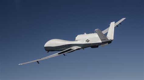 wallpaper mq  triton mq  drone surveillance uav usa army landing military