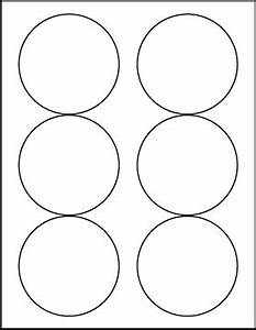 best photos of circle template 2 free 2 inch circle With 3 inch round printable labels