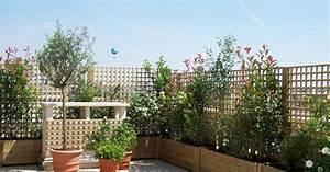 astuces conseils comment amenager sa terrasse terrasses With faire mesurer sa maison 9 comment meubler amenager et decorer un espace exterieur