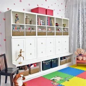 Stauraum Für Kinderzimmer : stauraum im kinderzimmer ~ Sanjose-hotels-ca.com Haus und Dekorationen