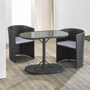 Rattan Sitzgruppe Garten : garten sitzgruppe rattan 3 teilig von tedi ansehen ~ Markanthonyermac.com Haus und Dekorationen