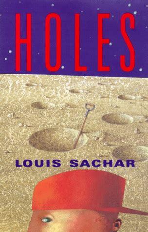 holes introduction shmoop