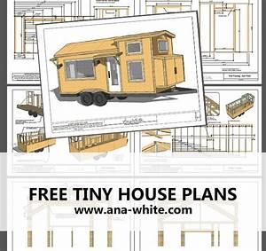 Tiny House Bauplan : ana white quartz tiny house free tiny house plans diy projects ~ Orissabook.com Haus und Dekorationen