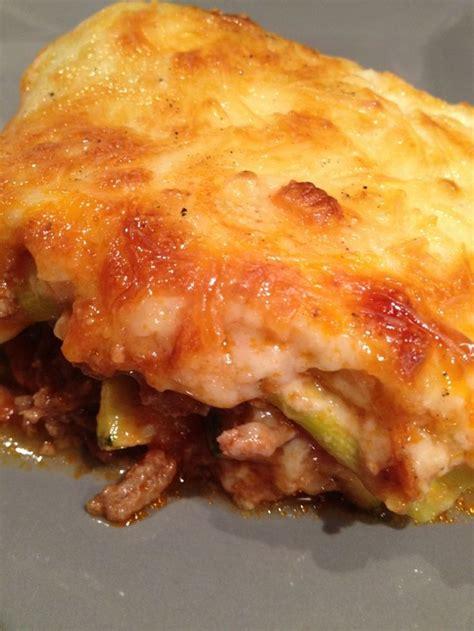 cuisine lasagne facile lasagne de legume sans pate 28 images recette lasagnes