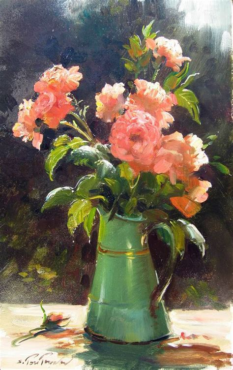 watercolor painting on plexiglass 193 best images about vase of flowers on