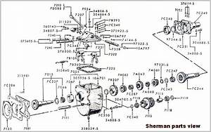 Pictures About 9n Ford Tractor Transmission Parts Diagram