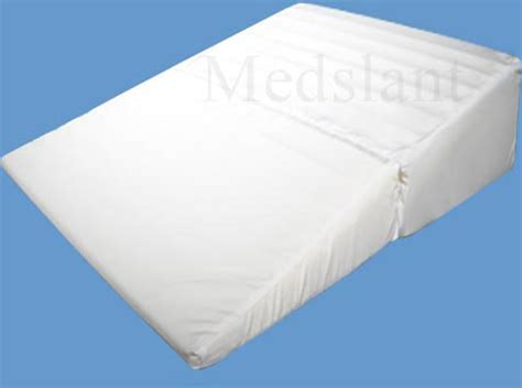 wedge pillow for acid reflux what is a wedge pillow and how does it help acid reflux