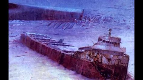 Where Did The Ss Edmund Fitzgerald Sank tribute to the ss edmund fitzgerald