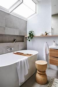 Abat Jour Salle De Bain : 1001 id es pour une d co salle de bain zen salle de bain 5m2 ~ Melissatoandfro.com Idées de Décoration