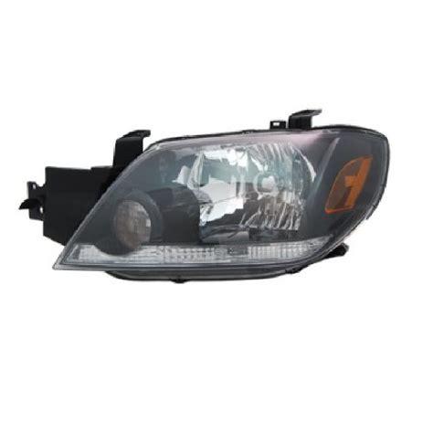 mitsubishi outlander oem headlight oem headlight for