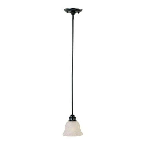 maxim lighting 1 light black mini pendant 91009icbk