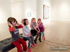 Must do: Family Day at the IMA | Indy's Child Magazine