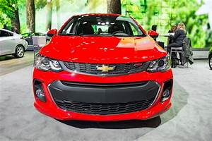 2017 Chevy Sonic Info  Pictures  Specs  Mpg  Wiki
