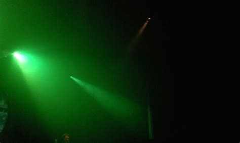 and green lights pink floyd what i see right now
