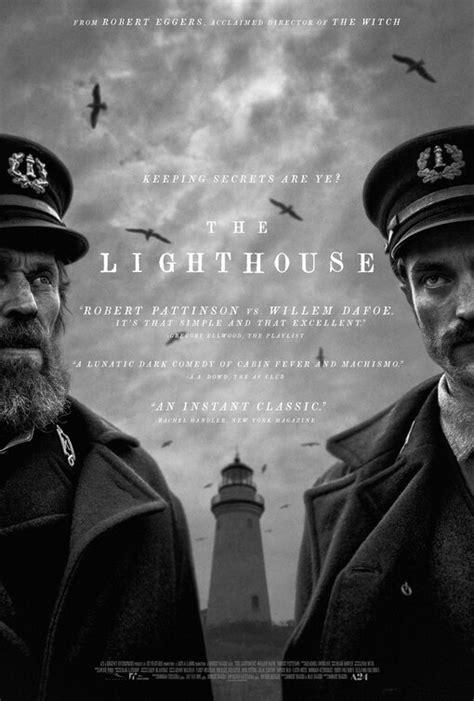 lighthouse  poster    imp awards