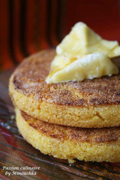 galette 224 la semoule de ma 239 s cuisine marocaine culinaire by minouchka