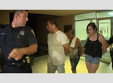 Police arrest 3 people accused of stealing $50,000 in