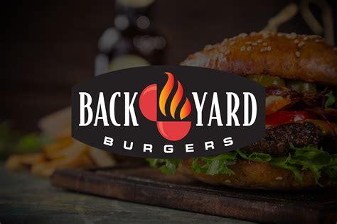 Backyard Burger Fayetteville Ar by Back Yard Burgers Menu And Reviews Nwa Food