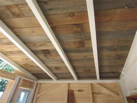 traditional wood ceiling planks ideas wood ceilings