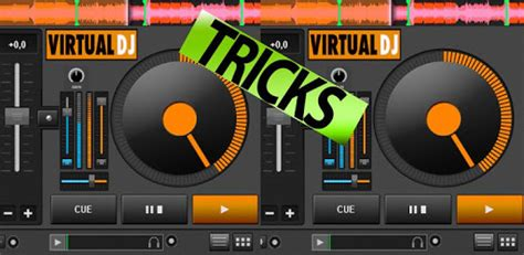 tricks  virtual dj apps  google play