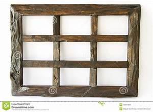 Cadre De Tableau : cadre de tableau en bois fonc images libres de droits ~ Dode.kayakingforconservation.com Idées de Décoration