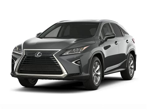 lexus suv 2016 2016 lexus rx 350 price photos reviews features