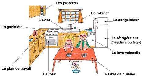 apprendre la cuisine la cuisine et les ustensiles de cuisine les ustensiles