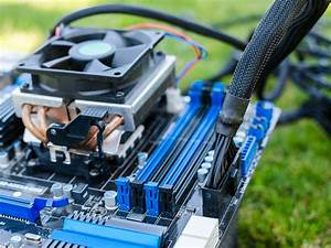 How To Replace Or Install A Power Supply In Your Pc