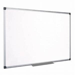 Tableau Blanc Magnétique : tableau magn tique blanc tsx796 90 x 60 cm ~ Teatrodelosmanantiales.com Idées de Décoration