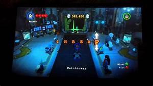 Lego Batman 3 Cheat Code Part 2 Youtube